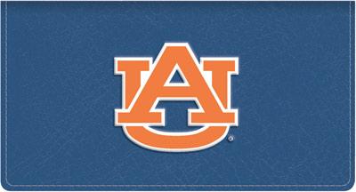 Auburn checkbook