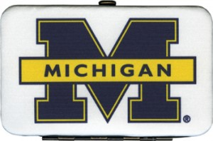 University of Michigan clutch