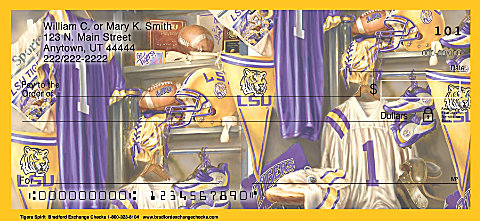 lsu treasures